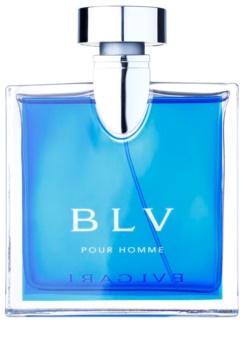 Bvlgari BLV pour homme eau de toilette pentru bărbați 100 ml