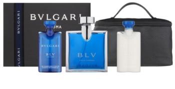Bvlgari BLV pour homme dárková sada VI.