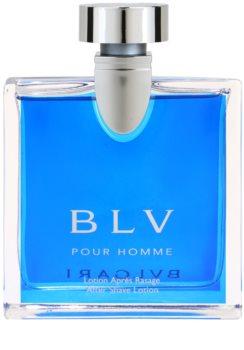 Bvlgari BLV pour homme after shave pentru barbati 100 ml