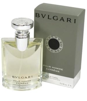 Bvlgari Pour Homme Extréme eau de toilette férfiaknak 100 ml