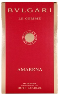 Bvlgari Collection Le Gemme Amarena Eau de Parfum for Women 100 ml