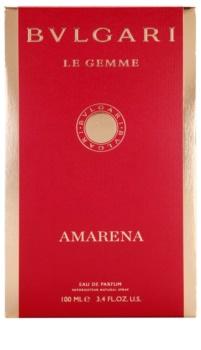 Bvlgari Collection Le Gemme Amarena eau de parfum pour femme 100 ml