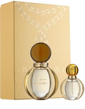 Bvlgari Goldea Gift Set I.