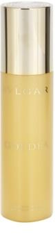 Bvlgari Goldea gel de duche para mulheres 200 ml