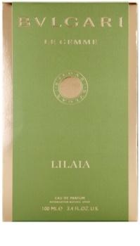 Bvlgari Collection Le Gemme Lilaia Eau de Parfum para mulheres 100 ml