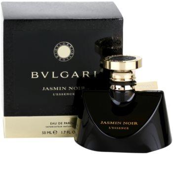 Bvlgari Jasmin Noir L'Essence Parfumovaná voda pre ženy 50 ml
