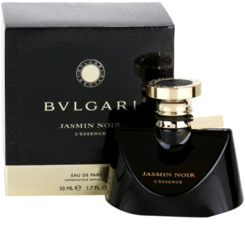 Bvlgari Jasmin Noir L'Essence parfumska voda za ženske 50 ml