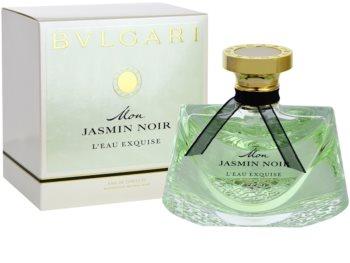 5f2c30b1f9c8 Bvlgari Mon Jasmin Noir L  Eau Exquise, Eau de Toilette for Women 75 ...