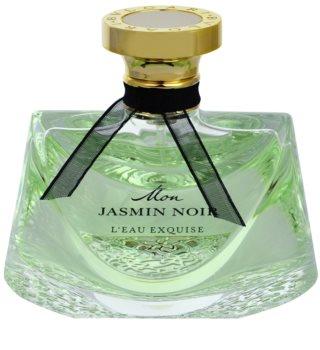 Bvlgari Mon Jasmin Noir L' Eau Exquise eau de toilette para mujer 75 ml