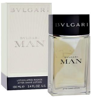 Bvlgari Man woda po goleniu dla mężczyzn 100 ml
