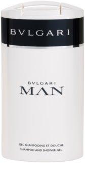 Bvlgari Man sprchový gel pro muže 200 ml