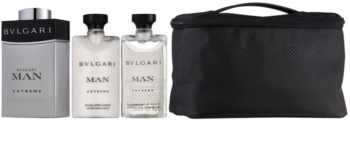 Bvlgari Man Extreme Gift Set VIII.