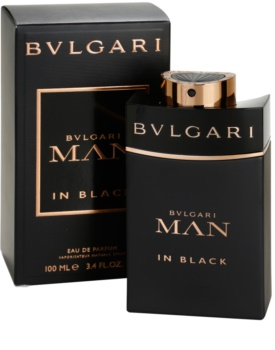 Bvlgari Man In Black Eau de Parfum for Men 100 ml