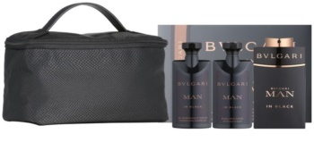 Bvlgari Man In Black darilni set VI.