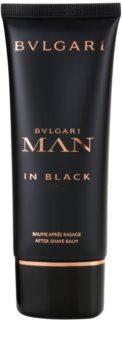 Bvlgari Man In Black Aftershave Balsem  voor Mannen 100 ml