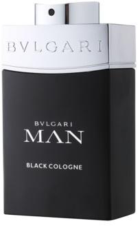 6fb9567086f2b Bvlgari Man Black Cologne, Eau de Toilette para homens 100 ml ...