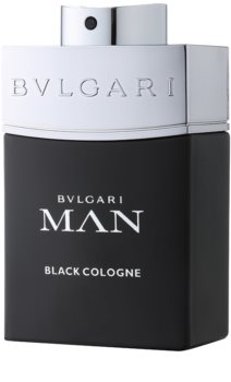 Bvlgari Man Black Cologne Eau de Toilette for Men 60 ml