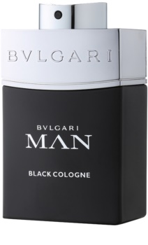 Bvlgari Man Black Cologne Eau de Toilette für Herren 60 ml