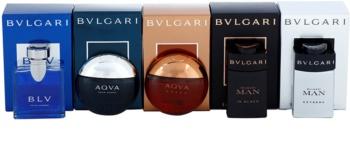 Bvlgari The Miniature Collection ajándékszett IV.
