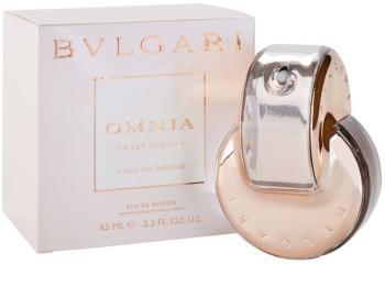 Bvlgari Omnia Crystalline Eau De Parfum Eau de Parfum for Women 65 ml