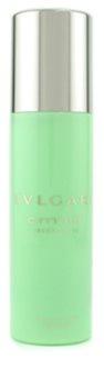 Bvlgari Omnia Green Jade lait corporel pour femme 200 ml