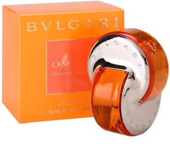 Bvlgari Omnia Indian Garnet eau de toilette per donna 65 ml