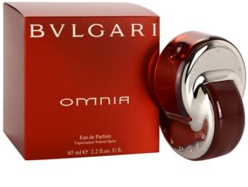 Bvlgari Omnia eau de parfum pentru femei 65 ml
