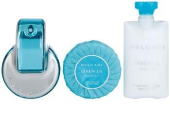 Bvlgari Omnia Paraiba Gift Set I.