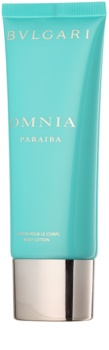 Bvlgari Omnia Paraiba Body Lotion for Women 100 ml