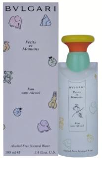 Bvlgari Petits Et Mamans (Alcohol Free) Eau de Toilette voor Vrouwen  100 ml Zonder Verstuiver