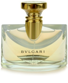 Bvlgari Pour Femme, Eau de Parfum for Women 100 ml   notino.co.uk 08f528a2943