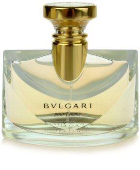 Bvlgari Pour Femme eau de parfum para mujer 100 ml