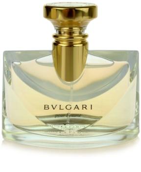 Bvlgari Pour Femme eau de parfum para mulheres 100 ml