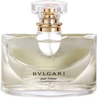 7f6ca606d07 Bvlgari Pour Femme Eau de Toilette for Women 100 ml