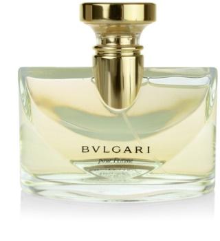 Bvlgari Pour Femme, Eau de Parfum tester for Women 100 ml   notino.se ef66ad085d8