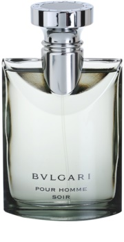 Bvlgari Pour Homme Soir, Eau de Toilette for Men 100 ml   notino.co.uk a5dbc47603c