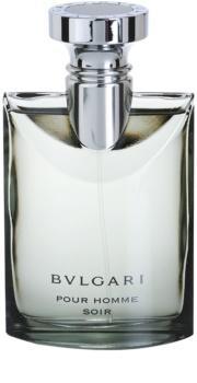Bvlgari Pour Homme Soir eau de toilette per uomo 100 ml
