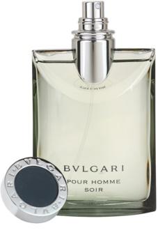 Bvlgari Pour Homme Soir eau de toilette teszter férfiaknak 100 ml