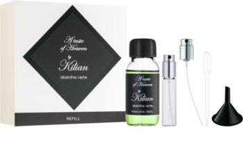 By Kilian Taste of Heaven, absinthe verte coffret cadeau I. pour homme