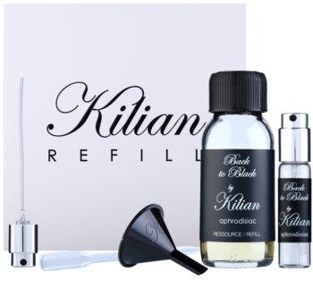 By Kilian Back to Black, Aphrodisiac coffret cadeau I.