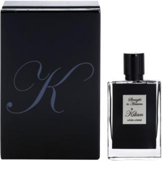 By Kilian Straight To Heaven, white cristal eau de parfum pentru barbati 50 ml