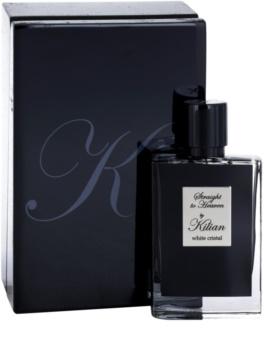 By Kilian Straight To Heaven, white cristal Eau de Parfum para homens 50 ml