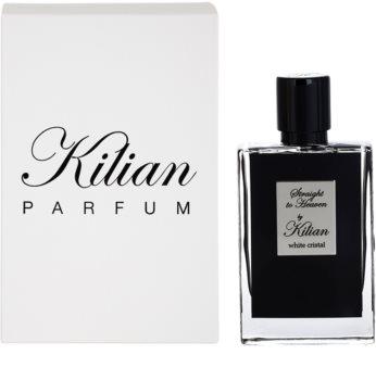 By Kilian Straight To Heaven, white cristal eau de parfum pour homme 50 ml