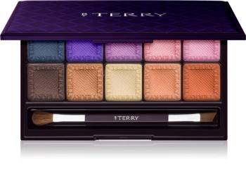 By Terry Eye Designer Palette  2. Color Design  paleta farduri de ochi