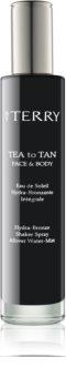 By Terry Tea to Tan Feuchtigkeit spendendes Bronzing-Spray Für Gesicht und Körper