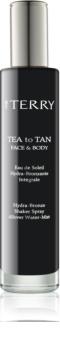 By Terry Tea to Tan spray hydratant et bronzant visage et corps