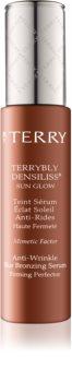 By Terry Terrybly Densilis Sun Glow bronzujúce sérum s protivráskovým účinkom