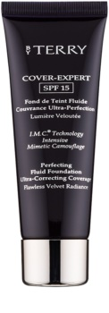 By Terry Cover Expert fond de teint couvrance extrême SPF 15