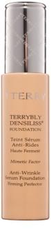 By Terry Face Make-Up омолоджуючий тональний крем проти розтяжок та зморшок