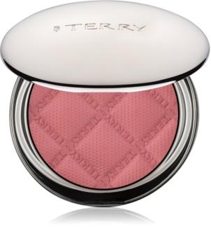 By Terry Face Make-Up Рум'яна з ефектом сяйва